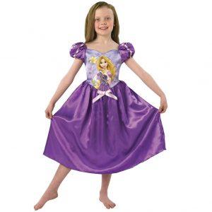 Disfraz de Rapunzel