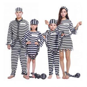 Disfraces familiares