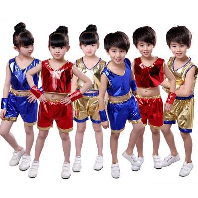 Disfraz de grupo para niños