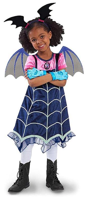 Disfraz para niña de Vampirina